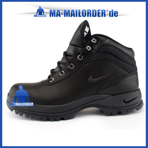 nike mandara schwarz beige wei outdoorschuh winterschuh gr 40 47 ebay. Black Bedroom Furniture Sets. Home Design Ideas